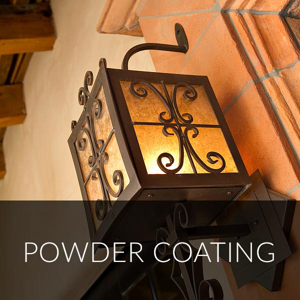 commercial powder coating architectural coatings