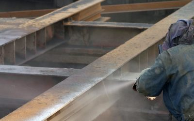 6 Common Sandblasting Mistakes and How to Prevent Them